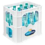 Christinen Mineralwasser Medium 12x0,75l
