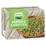 Elbtal Erbsen & Karotten 300g