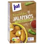 ja! Frischkäse Jalapeños 250g
