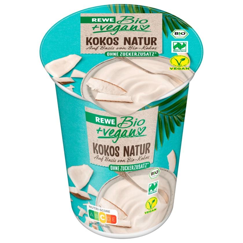 REWE Bio + vegan Kokos Natur 400g