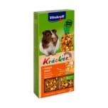 Vitakraft Kräcker + Honig & Dinkel für Meerschweinchen 2 Stück