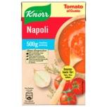 Knorr Napoli Tomato al Gusto 500 g