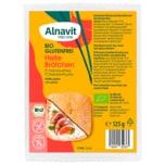 Alnavit Bio Helle Brötchen glutenfrei 125g