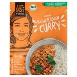 Just Spices Bio Kokos Kichererbsen Curry 33g