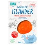 Wechsler's Isländer Lachs ASC 100g