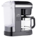 KitchenAid Filterkaffeemaschine 5KCM1208EOB schwarz