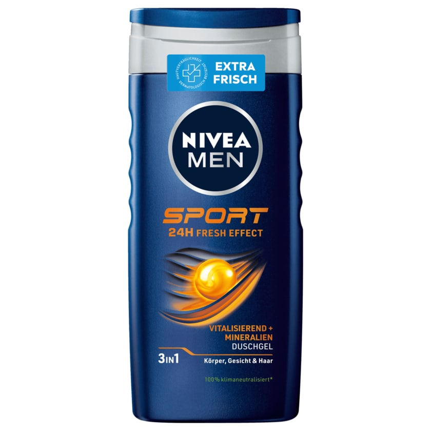 Nivea Men Duschgel Sport 250ml