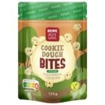 REWE Beste Wahl Cookie Dough Bites vegan 125g