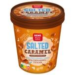 Rewe Salted Caramel 500ml