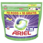 Ariel Colorwaschmittel All-in-1 Pods 80WL