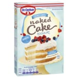 Dr. Oetker Naked Cake Joghurt