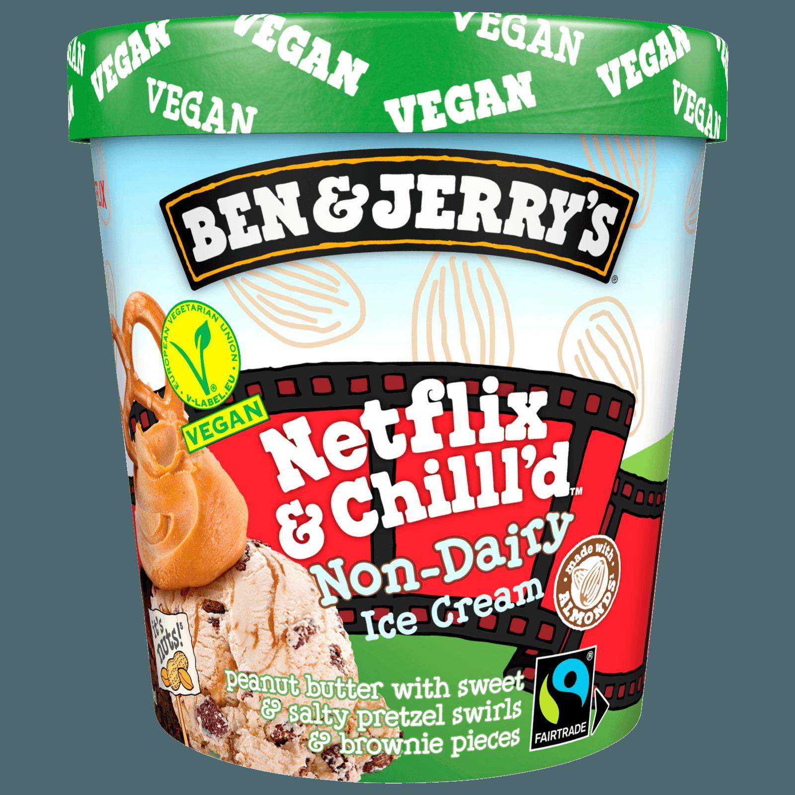 Am Schnellsten Kalorien Eis Rewe