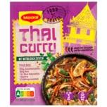 Maggi Fix für Thai Curry mit Reis 34g