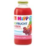 Hipp Bio Rote Apfel in Traube 0,5l