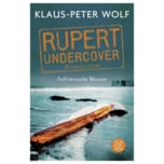 Rupert undercover - Ostfriesische Mission, Klaus-Peter Wolf