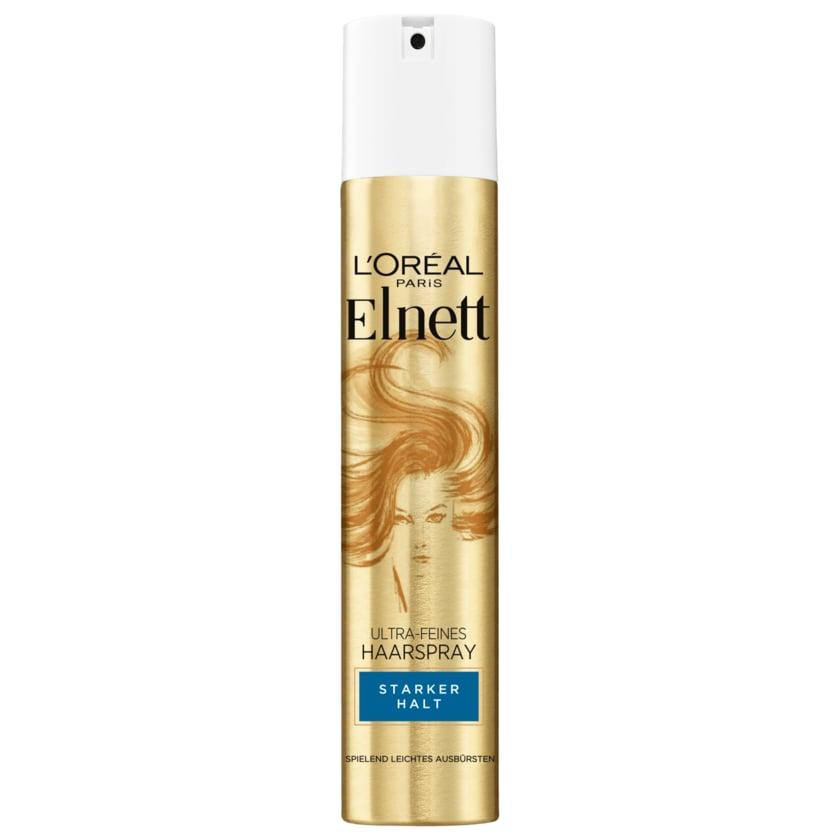 L'Oréal Paris Elnett Haarspray Starker Halt 300ml