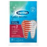 Dentek Interdental-Bürsten Easy Brush Gr.2 12 Stück