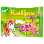 Katjes Wunderland + Vitamine Sauer 175g