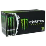 Monster Energy 10x0,5l