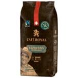 Café Royal Crema Honduras Espresso 1kg
