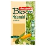 Rinatura Bio Maismehl 500g