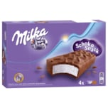 Milka Schoko Snack 4x32g