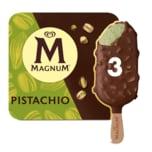 Magnum Collection Pistazie Eis 3x100ml