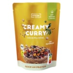 Stark Bio Creamy Curry Chickpea Bowl 400g