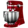 AEG UltraMix Küchenmaschine KM54WR rot