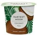 Harvest Moon Bio Kokosnuss-Joghurtalternative Natur vegan 275g
