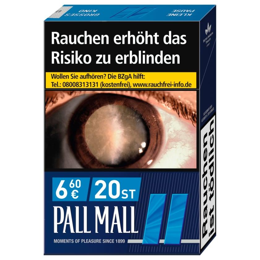 Pall Mall Balance 20 Stück