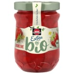 Schwartau Extra Bio Fruchtaufstrich Erdbeere 190g