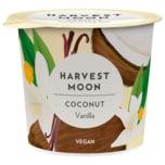 Harvest Moon Bio Kokosnuss-Joghurtalternative Vanille vegan 275g