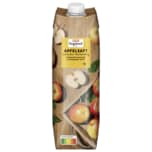 REWE Regional Apfelsaft Trüb 1l