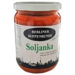 Berliner Suppenrunde Soljanka 550ml