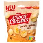 Choco Crossies Crunchy Balls Weiß 200g