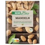 REWE Bio Mandeln 200g