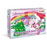 Craze Unicorn Adventskalender