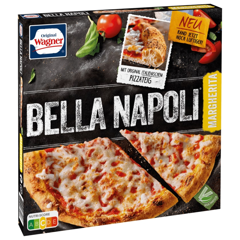 Ernst Wagners Bella Napoli Margherita 425g
