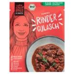 Just Spices Bio Paprika Rinder Gulasch 37g