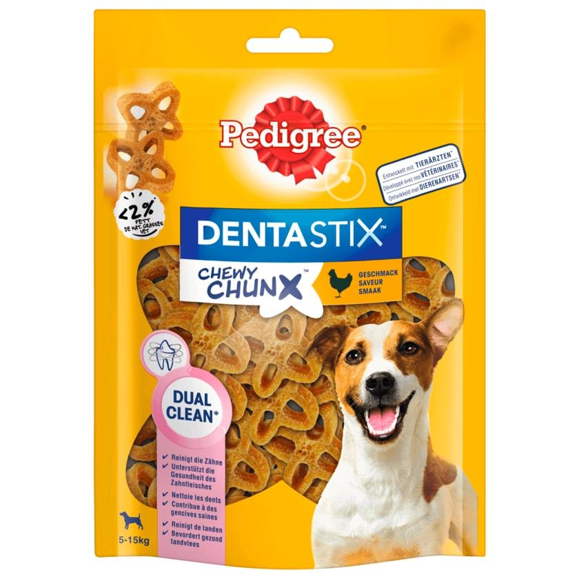 Pedigree Dentastix Chewy Chunx 68g