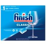 Finish Classic Spülmaschinentabs 560g, 35 Tabs