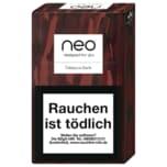 Neo Sticks Tobacco Dark 20 Stück