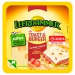 Leerdammer für Toast & Burger herzhaft-intensiv 150g