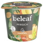 Beleaf Pfirsich Mandel Joghurt-Alternative vegan 120g