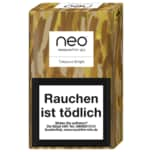 Neo Sticks Tobacco Bright 20 Stück