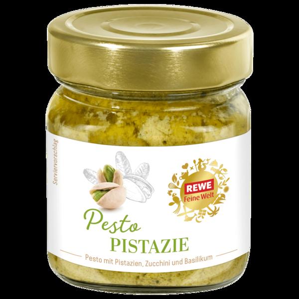 REWE Feine Welt Pesto Pistazie 190g