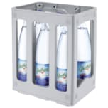 Glashäger Classic natürliches Mineralwasser 6x1l