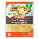 Bürger Bio-Gemüsemaultaschen 300g