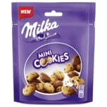 Milka Mini Cookies 110g